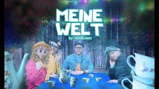 MUSIKVIDEO - Meine Welt by JesseJam