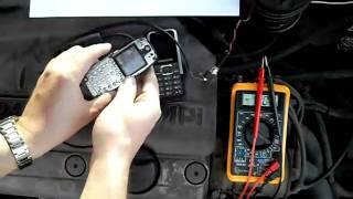 GSM Авто сигнализация своими руками(GSM Авто сигнализация своими руками за $30. Cellphone-car-alarm.com. Проверка работы GSM сигнализации перед установкой..., 2010-09-24T15:54:43.000Z)