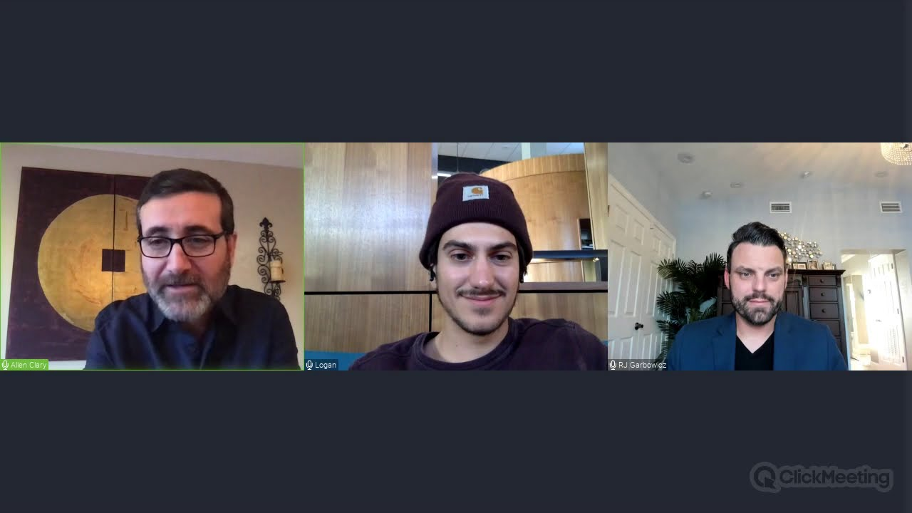 How I Started a Web & Software Product Business: RJ Garbowicz