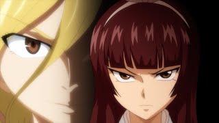 Not Okay | Fairy Tail Final Season (SimulDub Clip)