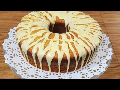 طريقة-تحضير-كيك-البرتقال-الصيامي-the-ultimate-vegan-orange-cake-recipe