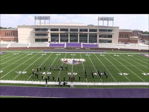 """Rice High School Band UIL Marching 2014 """"Jolly Roger"""""""