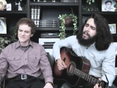 Jonathan - Elisha Hale (Original Song - Holy Ghost Music)