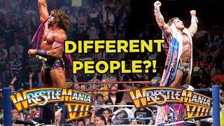 10 WrestleMania Myths WWE Fans Still Believe