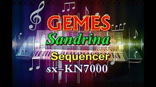 Sandrina Gemes Karaoke Sx Kn7000