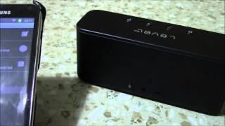 Samsung Level Box mini - обзор