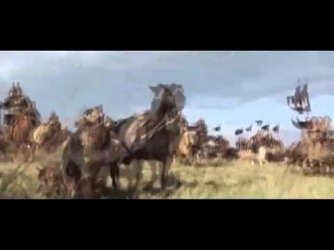 Видео Чингисхан фильм смотреть онлайн бесплатно в хорошем качестве 2007