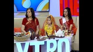 Президент Центра индийской культуры «Тулси» Инна Датта: в Индии специи — это то, что дает вкус жизни