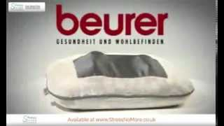 Beurer MG145 Shiatsu Massage Pillow