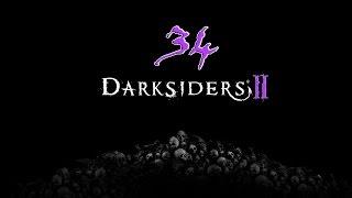 Darksiders 2: Deathinitive edition слепое прохождение ч.34: Псикамерон