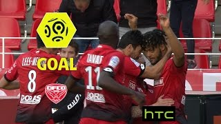 Video Gol Pertandingan Dijon FCO vs Angers SCO
