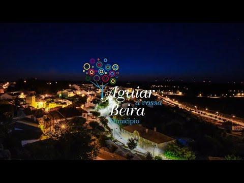 Vídeo promocional do Município de Aguiar da Beira