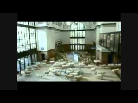 PARIS - Martial Law (Music Video)