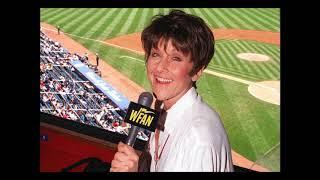 Mike Francesa Suzyn Waldman calls in to discuss the Yankee behind the scenes WFAN