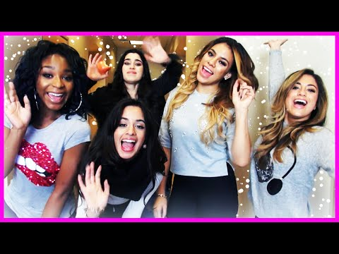 Fifth Harmony Talks Favorite Christmas Memories - Part 1 - Fifth Harmony Takeover Ep. 43
