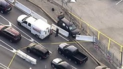 Shooting outside Fort Meade NSA headquarters