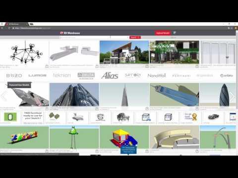 Как создать своё окно или свою дверь в ArchiCAD 20