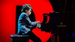 Download lagu An 11-year-old prodigy performs old-school jazz | Joey Alexander