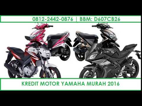 0812-2442-0876 | Kredit Motor  Yamaha Bandung - Harga Kredit Motor Yamaha bandung