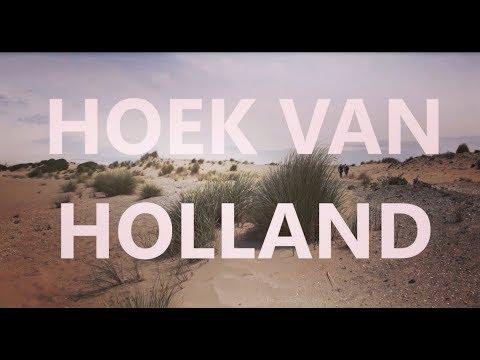 Dutch Beaches - Hoek van Holland