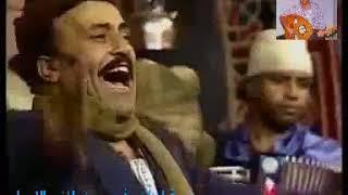 محمد الشويحى يغنى قارئه الفنجان بطريقه المهرجانات