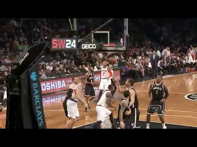 Top 10 NBA Assists of the Week: 11/2-11/9
