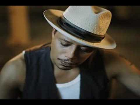 Terrence Howard-Sanctuary