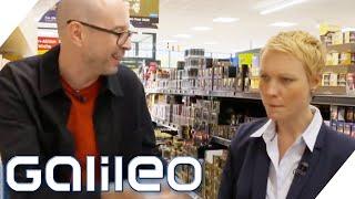 Zu viel Müll! Kann Galileo Supermärkte plastikfrei machen? | Galileo | ProSieben