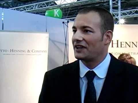 Otto Henning & Company Absolventenkongress 2009