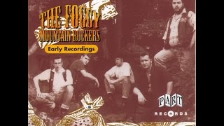 Foggy Mountain Rockers - Country Roads