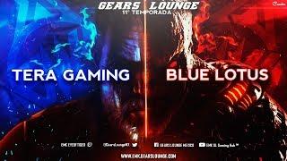 [ESP/MX] Lga Gears Lounge Mexico 11T Gears 4 : Eliminatoria de Equipos Primera Fase