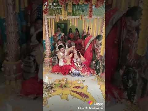 My Sis Wedding.sindurdan
