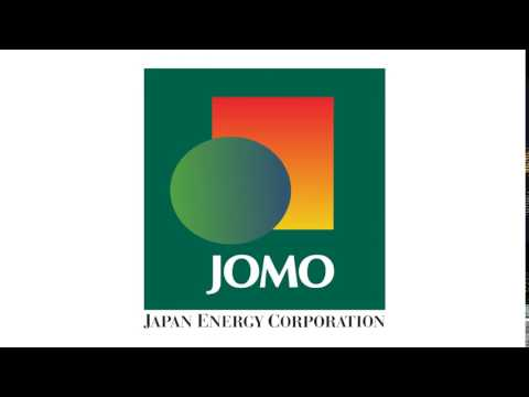 Japan Energy Corporation logo