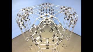 Декоративные элементы из конструктора ПРИЗМА(Наш конструктор позволяет реализовать ряд декоративных элементов, делающих стандартную