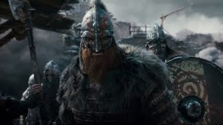 For Honor Gameplay Demo - IGN Live: E3 2015