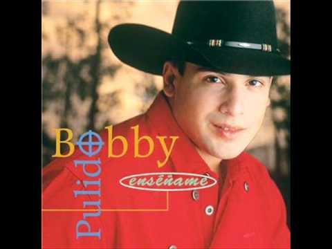 Bobby Pulido - Mi Alma Esta Enamorada