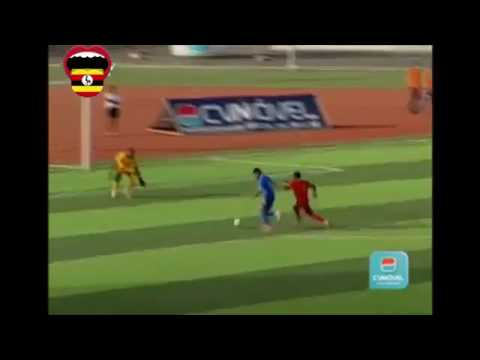 Cape Verde vs Uganda 0  1 Highligts 2017 AFCON QUALIFIERS