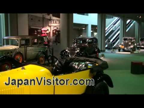 Toyota Automobile Museum | トヨタ博物館