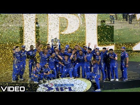 IPL 2019 Mumbai Indian Win IPL 4th Time, Mi Vs Csk, Rohit Sharma Vs Ms Dhoni, IPL 2019 Final