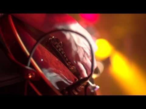 """Barika """"Breathe"""" Live Burlington, VT 2/17/17"""