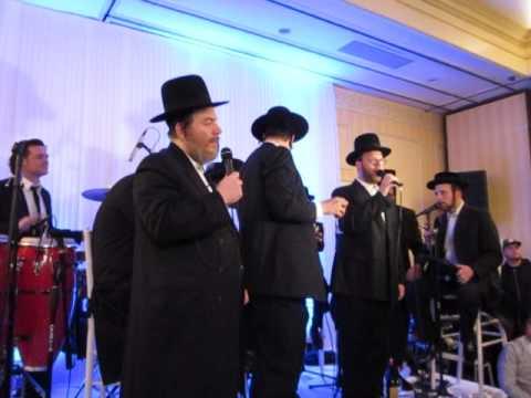 Yeedle Werdyger, PinkWeber, Yumi Lowy Sefira bar mitzvah