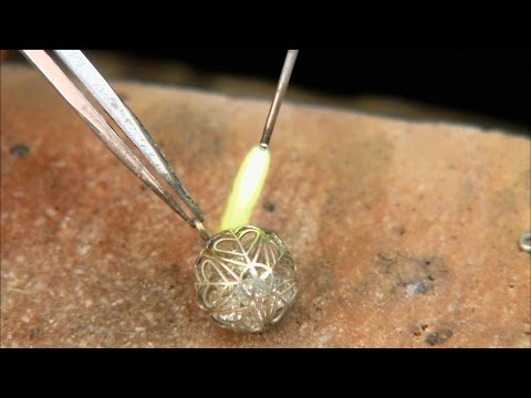 Sterling Silver Jewelry | How It's Made