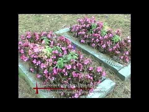 Sleepy Hollow Cemetery, Concord, Massachusetts