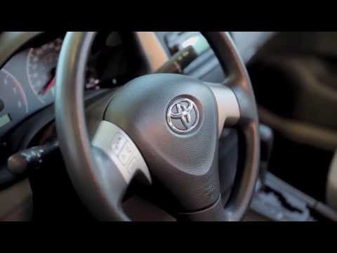 Your Nearly New Toyota