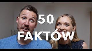 50 FAKTÓW O NAS - Gomułeczki - Vlog #36
