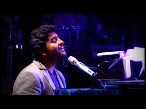 2017 Ek pyar ka nagma hai - Arijit Singh (Old songs medley) thumbnail