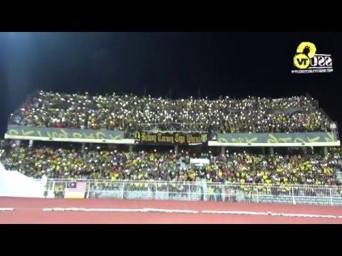 Anthem Perak FA - Cintamu Mekar Di Hati