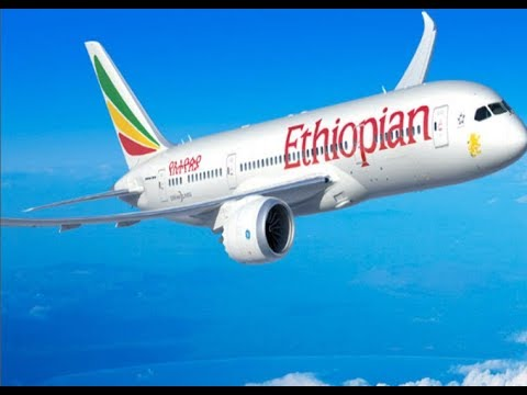 Ethiopian Airlines 737 flight to Nairobi crashes, 157 deaths reported
