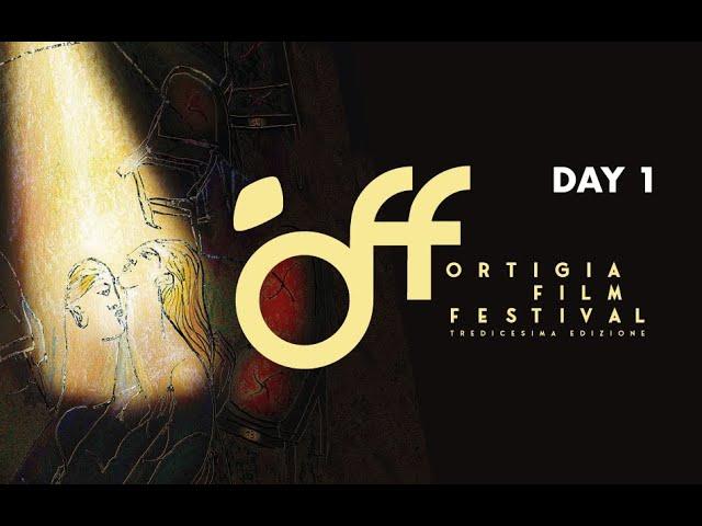 OFF13 - Day 1 - il Festival