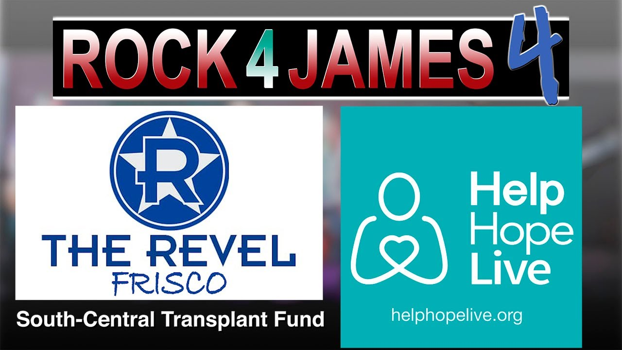 Donate to South-Central Transplant Fund in honor of James